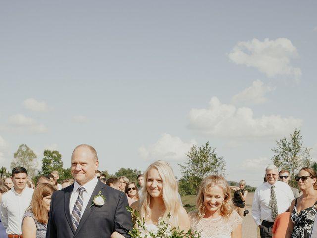 Britanie and Caleb's Wedding in Goode, Virginia 28