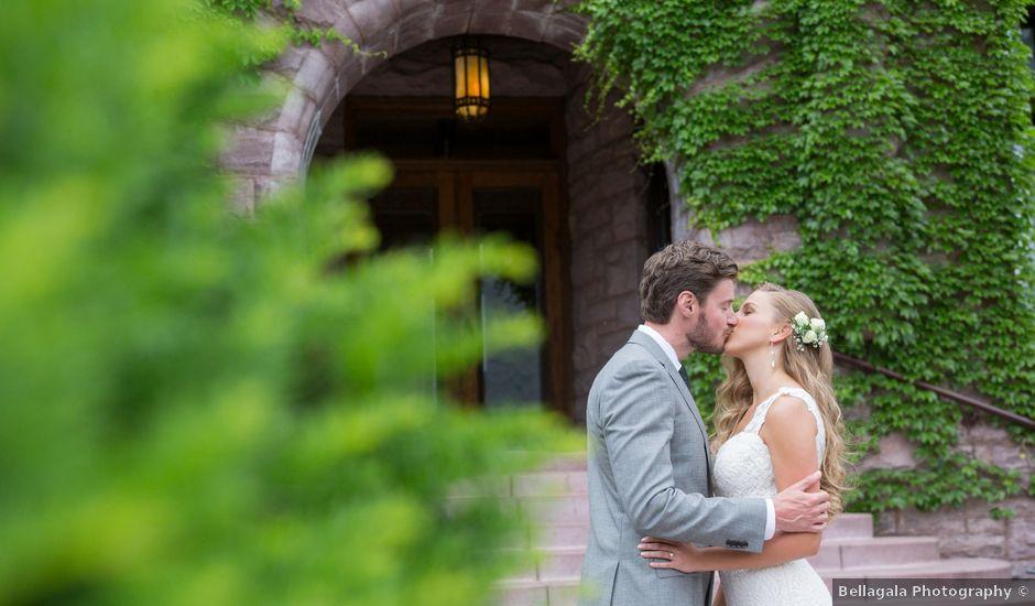 Nat and Jill's Wedding in Minneapolis, Minnesota