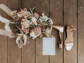 The wedding of Brenna and Joe 2