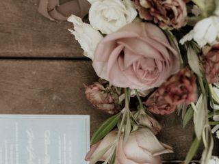 Joe and Brenna's Wedding in Silverton, Oregon 6