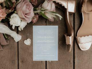 Joe and Brenna's Wedding in Silverton, Oregon 7