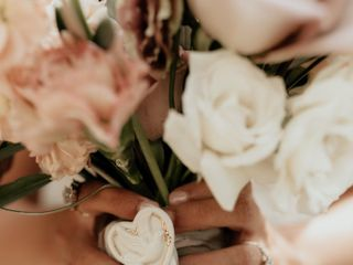 Joe and Brenna's Wedding in Silverton, Oregon 10