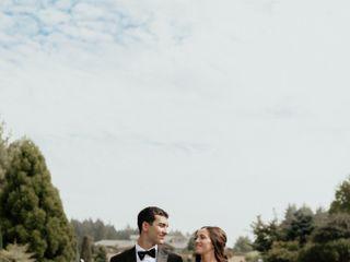 Joe and Brenna's Wedding in Silverton, Oregon 35