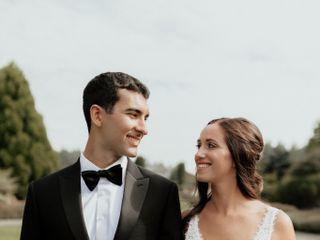 Joe and Brenna's Wedding in Silverton, Oregon 38