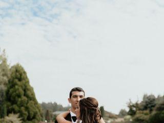 Joe and Brenna's Wedding in Silverton, Oregon 39