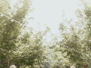 Joe and Brenna's Wedding in Silverton, Oregon 41