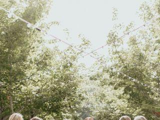 Joe and Brenna's Wedding in Silverton, Oregon 42