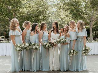 Joe and Brenna's Wedding in Silverton, Oregon 43