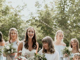 Joe and Brenna's Wedding in Silverton, Oregon 44