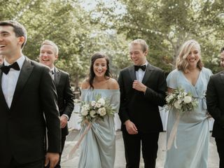 Joe and Brenna's Wedding in Silverton, Oregon 45