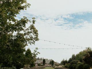 Joe and Brenna's Wedding in Silverton, Oregon 52