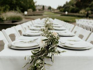 Joe and Brenna's Wedding in Silverton, Oregon 53
