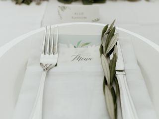 Joe and Brenna's Wedding in Silverton, Oregon 55