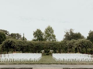 Joe and Brenna's Wedding in Silverton, Oregon 56