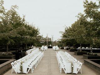 Joe and Brenna's Wedding in Silverton, Oregon 57