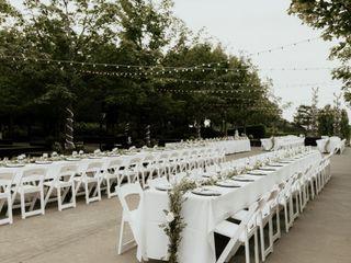 Joe and Brenna's Wedding in Silverton, Oregon 58