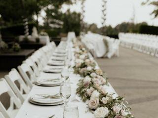 Joe and Brenna's Wedding in Silverton, Oregon 61