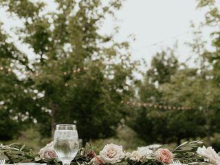Joe and Brenna's Wedding in Silverton, Oregon 62