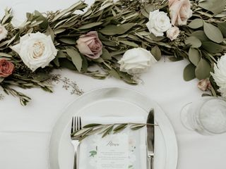 Joe and Brenna's Wedding in Silverton, Oregon 64