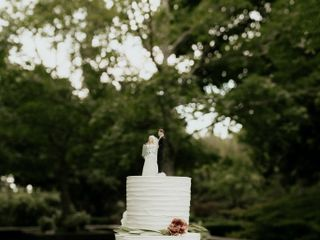Joe and Brenna's Wedding in Silverton, Oregon 67