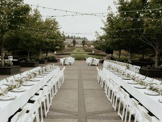 Joe and Brenna's Wedding in Silverton, Oregon 68
