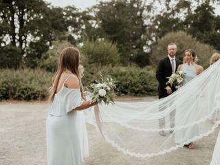 Joe and Brenna's Wedding in Silverton, Oregon 69