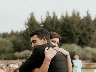 Joe and Brenna's Wedding in Silverton, Oregon 71