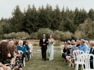 Joe and Brenna's Wedding in Silverton, Oregon 73