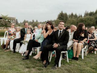 Joe and Brenna's Wedding in Silverton, Oregon 74