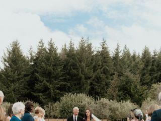 Joe and Brenna's Wedding in Silverton, Oregon 76