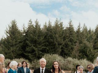 Joe and Brenna's Wedding in Silverton, Oregon 78