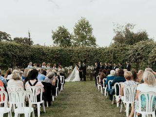 Joe and Brenna's Wedding in Silverton, Oregon 80