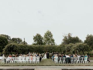Joe and Brenna's Wedding in Silverton, Oregon 82