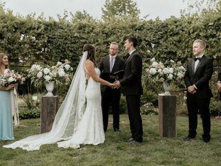 Joe and Brenna's Wedding in Silverton, Oregon 84