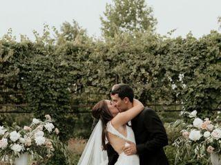 Joe and Brenna's Wedding in Silverton, Oregon 86