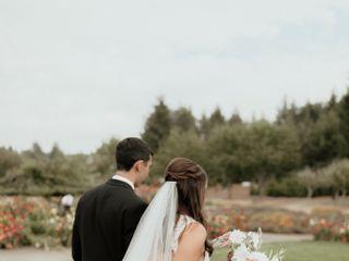 Joe and Brenna's Wedding in Silverton, Oregon 88