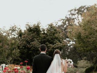Joe and Brenna's Wedding in Silverton, Oregon 92