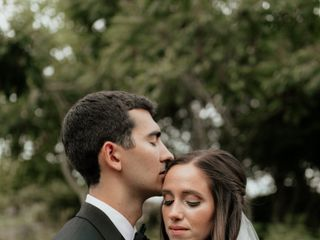 Joe and Brenna's Wedding in Silverton, Oregon 96