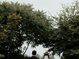 Joe and Brenna's Wedding in Silverton, Oregon 105