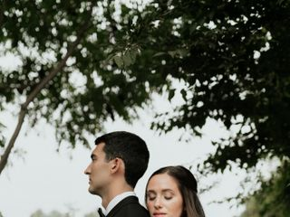 Joe and Brenna's Wedding in Silverton, Oregon 107
