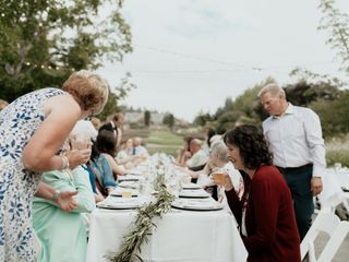 Joe and Brenna's Wedding in Silverton, Oregon 110