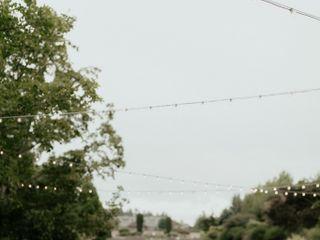 Joe and Brenna's Wedding in Silverton, Oregon 112