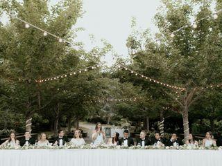 Joe and Brenna's Wedding in Silverton, Oregon 113