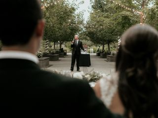 Joe and Brenna's Wedding in Silverton, Oregon 115