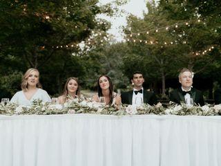 Joe and Brenna's Wedding in Silverton, Oregon 116