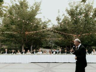 Joe and Brenna's Wedding in Silverton, Oregon 117