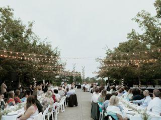Joe and Brenna's Wedding in Silverton, Oregon 118