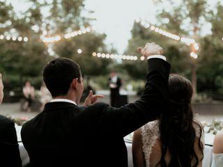 Joe and Brenna's Wedding in Silverton, Oregon 119