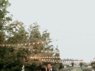 Joe and Brenna's Wedding in Silverton, Oregon 120