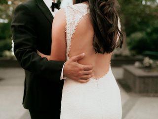 Joe and Brenna's Wedding in Silverton, Oregon 121